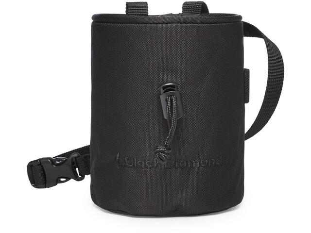 Black Diamond Mojo Chalk Bag black